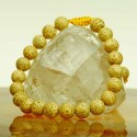 Lotus Seed Bracelet
