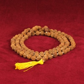 Mala Rudraksha Samen 7.5mm
