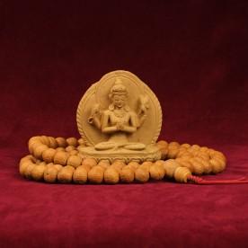 Bodhi Samen Mala (10-11mm)