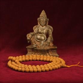 Bodhi Samen Mala (12mm)